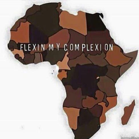Africa month playlist