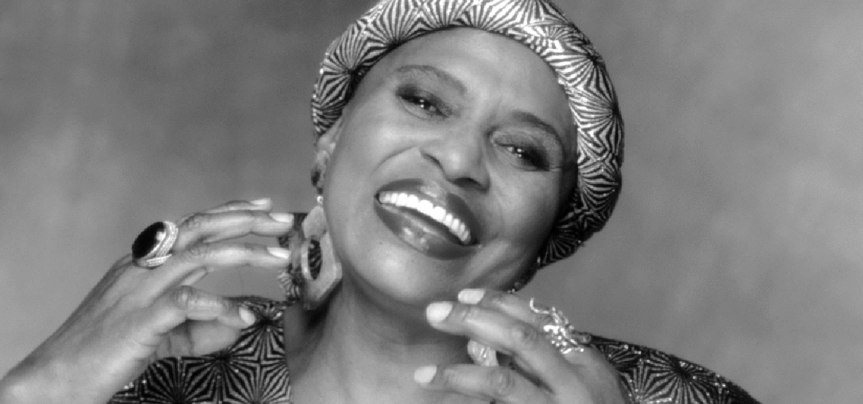 Miriam Makeba to be Immortalized