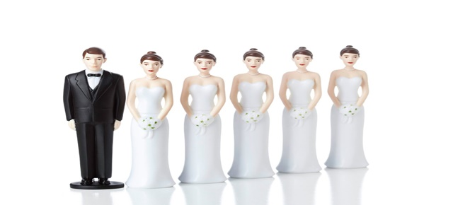 Sethepu – Polygamy