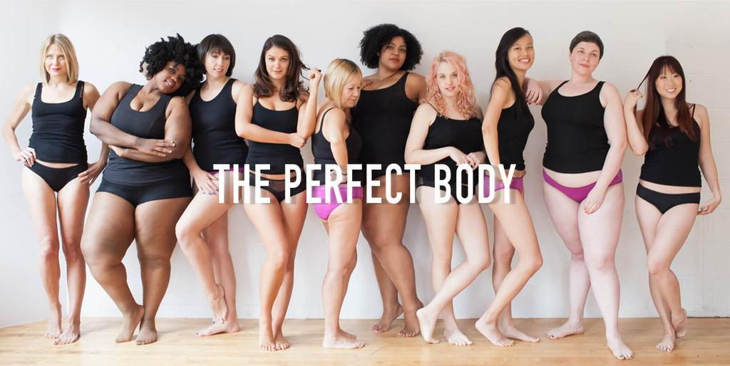 The Evolution of the Female Body