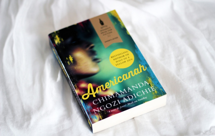 Americanah – Chimamanda NgoziAdichie