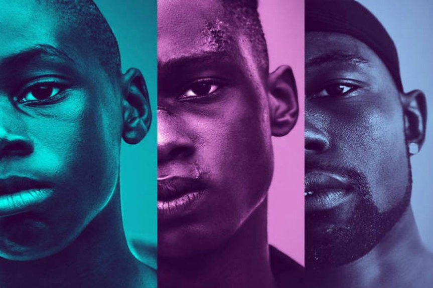 Moonlight – Best Picture