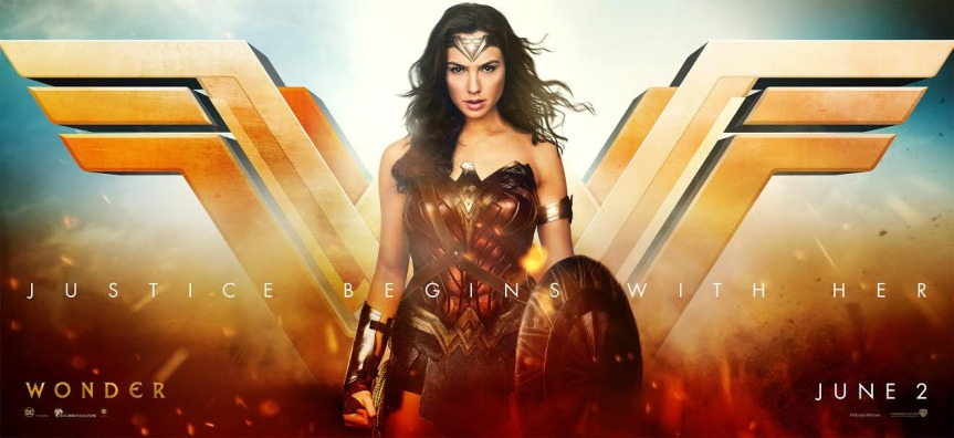 Wonder Woman – A Movie That Does The Most Without Doing Nothing At All